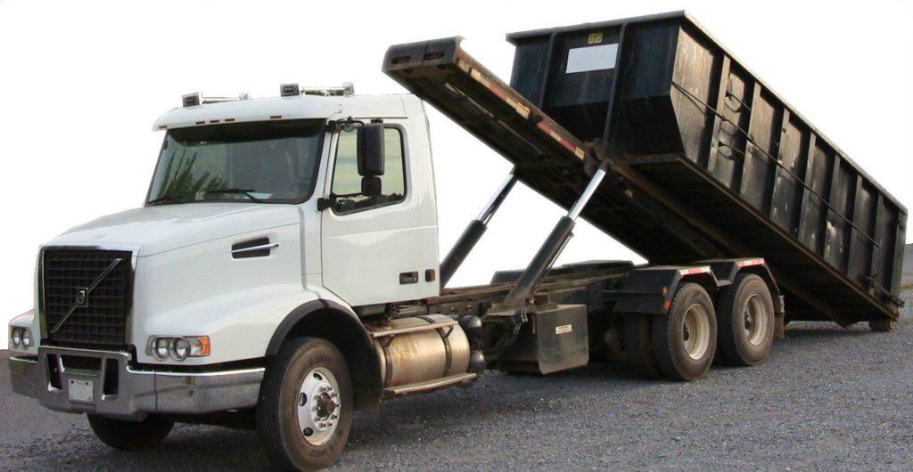 roll off dumpsters utah