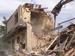 building demolition services salt lake city ut