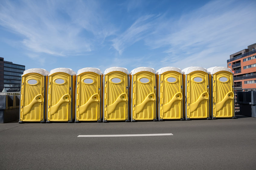 portable toilet porta potty rental orem, ut