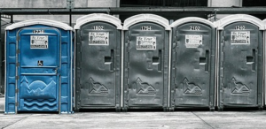 portapotty portable toilet rental draper ut