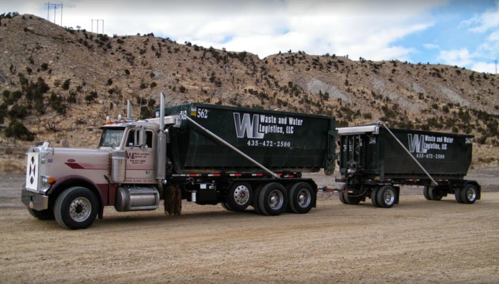 roll-off dumpster rental draper ut